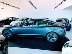 Pleins feux sur la mobilité - La voiture de société en 2020