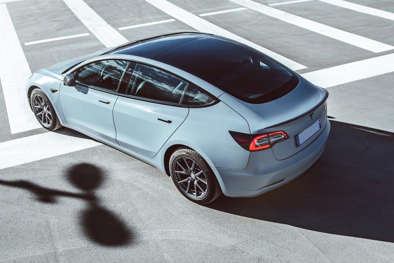 0% de TVA sur les voitures électriques : super idée ! A moins que…